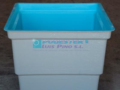 Depósitos de agua potable