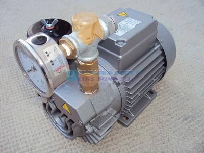 Motores soplantes
